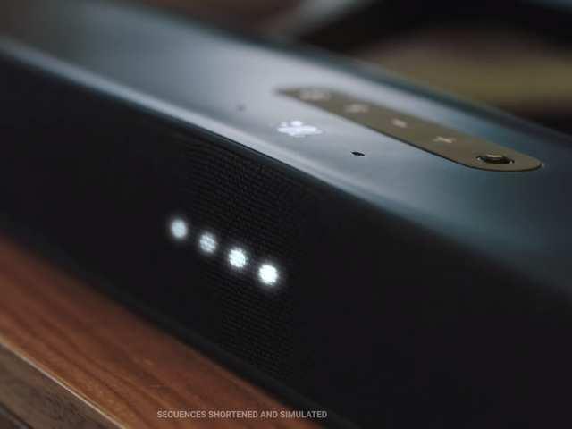 JBL announces 'world's first' Android TV-powered soundbar ahead of Google I/O 2018