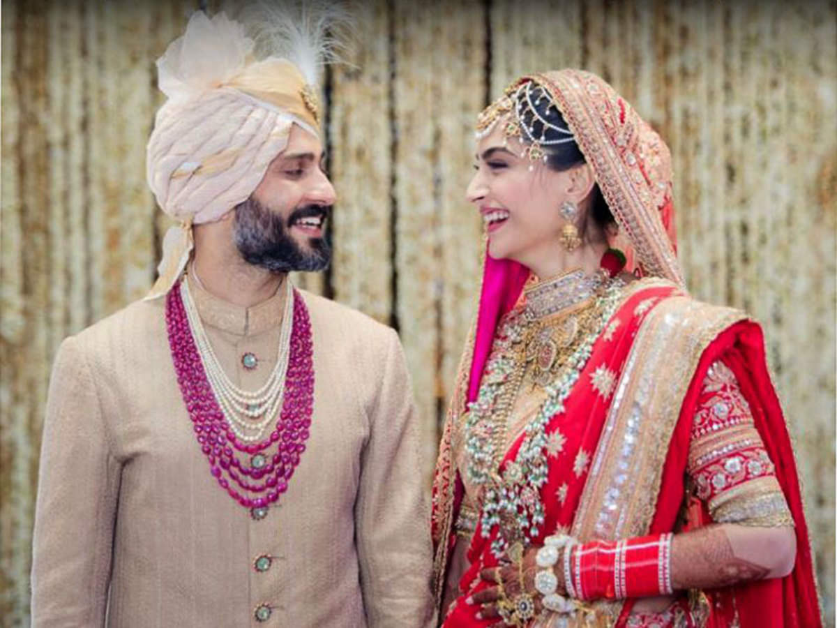 Sonam Kapoor: Trolls attacking Sonam Kapoor on her wedding should not be  spared