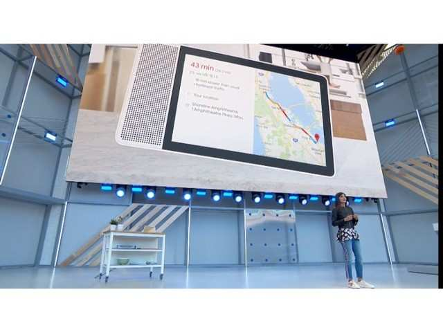 Google I/O 2018: Five new features coming to Google Maps