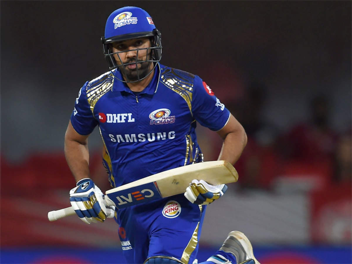 Rohit Sharma needs to open for Mumbai Indians: Kris Srikkanth | Cricket News - Times of India