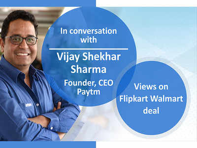 What Walmart's Flipkart buy means for India, consumers and its rival Amazon