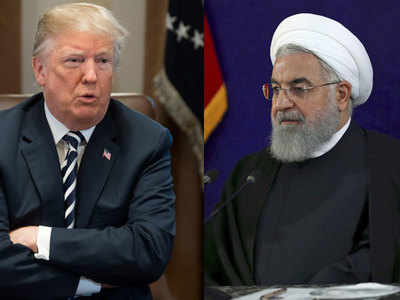 Iran Nuclear Deal: Caught in US-Iran crossfire, India to