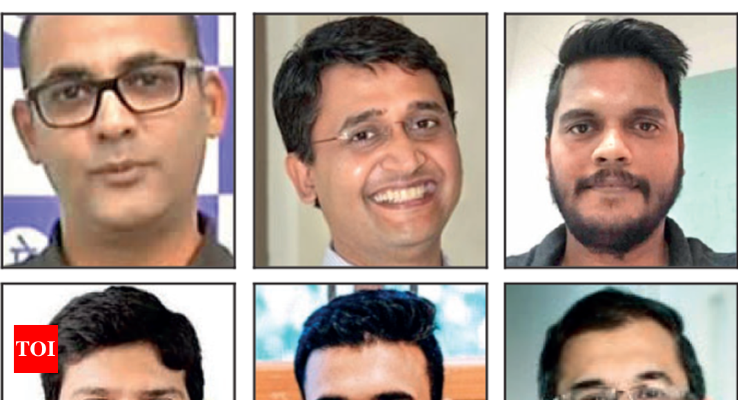 Many employees at Flipkart become dollar millionaires - Times of India