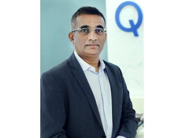 Rajen Vagadia appointed as country manager of Qualcomm India