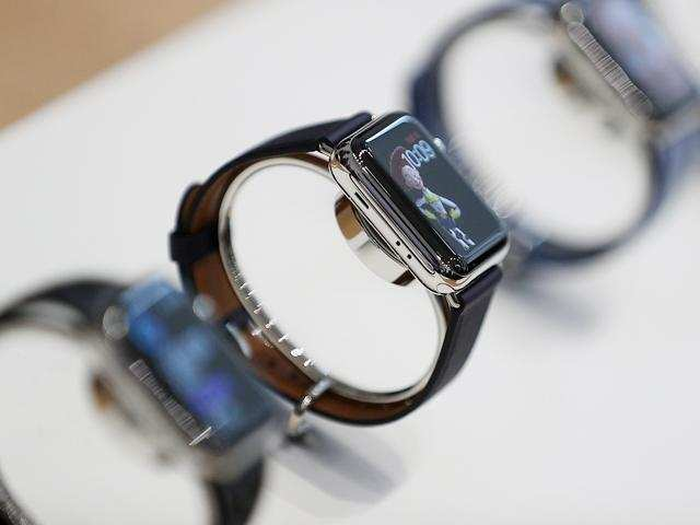 Image result for Apple Watch goes on sale in India today