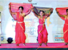 Maharashtra Day celebrated with an array of cultural programs