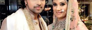Himesh Reshammiya gets hitched to Sonia Kapoor