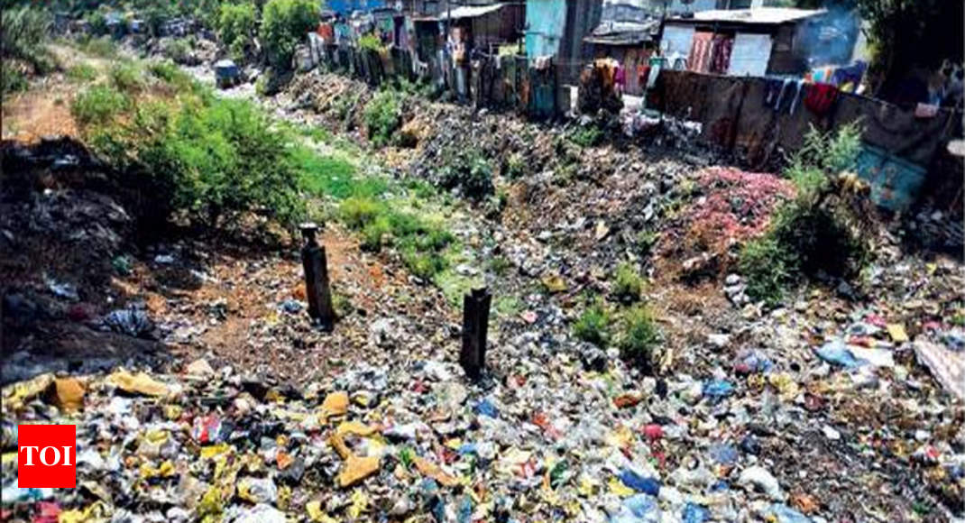 water pollution in pune city Water bodies eg lake, river, ocean and ground water get contaminated due to  discharge of pollutants in the water bodies without any treatment.