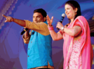 Comedy show entertains the audience of Kolhapur