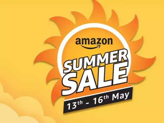 Amazon is giving up to Rs 20,000 discounts on laptops and 32% off on cameras.