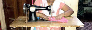 Family court launches vocational training for female litigants awaiting maintenance