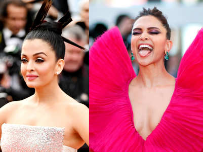 Best beauty looks at Cannes 2018