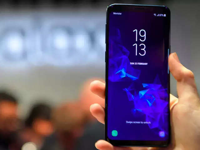 Image result for Samsung Galaxy J4, J6 budget phones to look like Galaxy S9; likely to launch soon