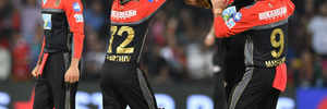 Highlights KXIP vs RCB: Royal Challengers Bangalore crush Kings XI Punjab by 10 wickets in must-win IPL game