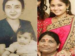 Famous Bhojpuri actors who posted heartfelt messages for their mothers