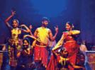 Folk music fascinate the audience of Kolhapur