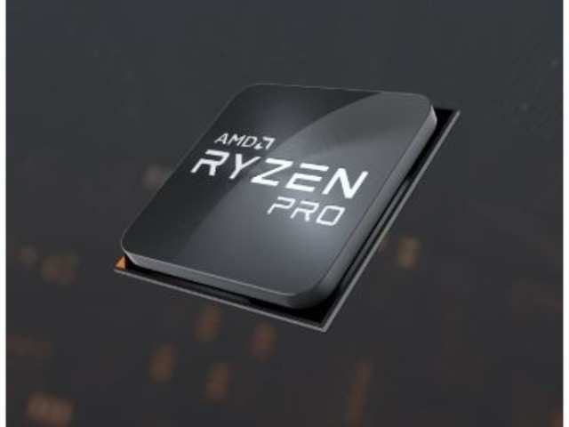 AMD's Ryzen PRO Mobile & Desktop APU Systems to feature in Dell, HP and Lenovo