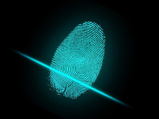 Apple is said to be working on an ultrasonic in-display fingerprint scanner.