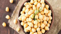 6 best high protein vegetarian foods