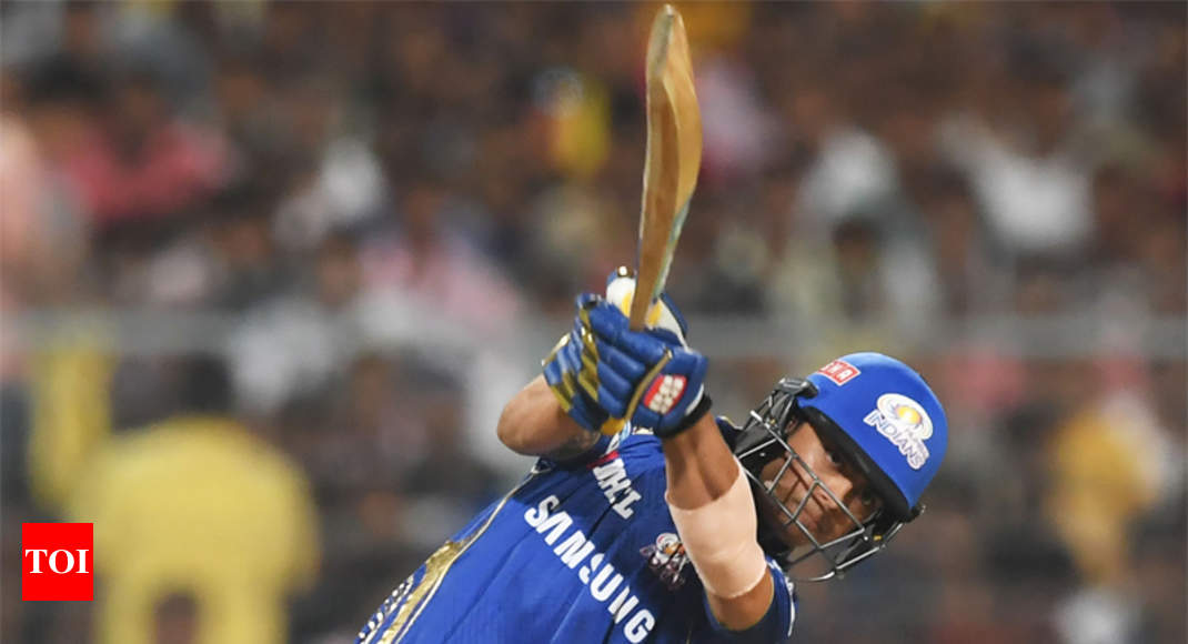 mi has backed ishan kishan as he is talented says aditya tare cricket news times of india