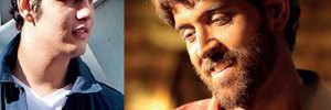 Aamir Khan's son in Fanaa now wants Hrithik Roshan as mentor