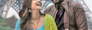 Namaste England: Globe-trotting with Parineeti Chopra and Arjun Kapoor