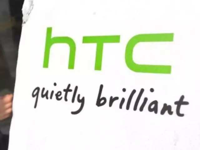 HTC working on blockchain-powered Android smartphone: Report