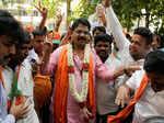 Governor Vajubhai Vala holds key to power in Karnataka