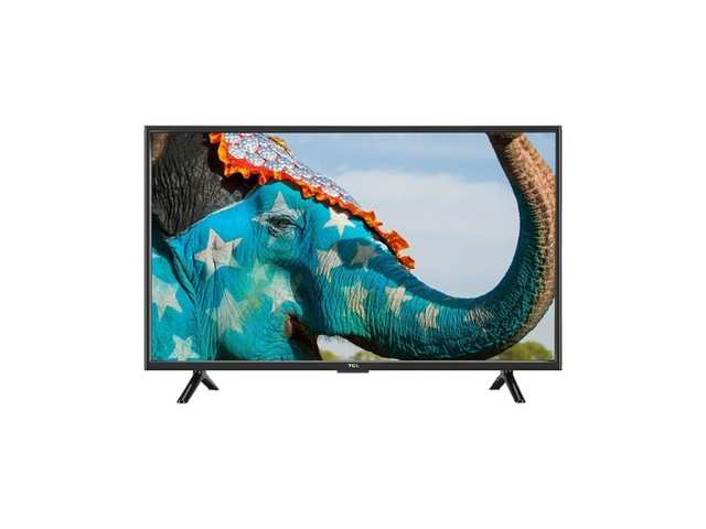 Amazon.in is offering over 30% discount on LED TVs. Here are top 5 deals on LED TVs under Rs 20000.