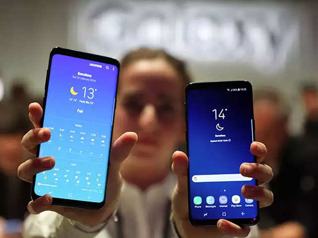 Samsung will be launching Galaxy A6 and A6+ in the A series along with Galaxy J4 and J6 in J series lineup. Representative image.