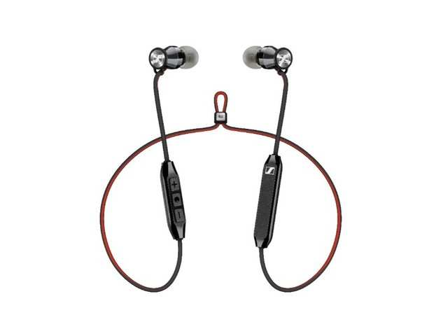 Sennheiser launches new Bluetooth in-ear headphones, priced at Rs 14,990
