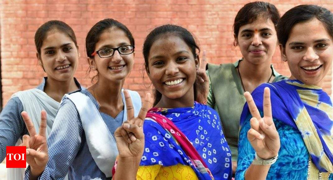 Hbse: HBSE Class 12 Result 2018: Haryana Board Class 12 Results