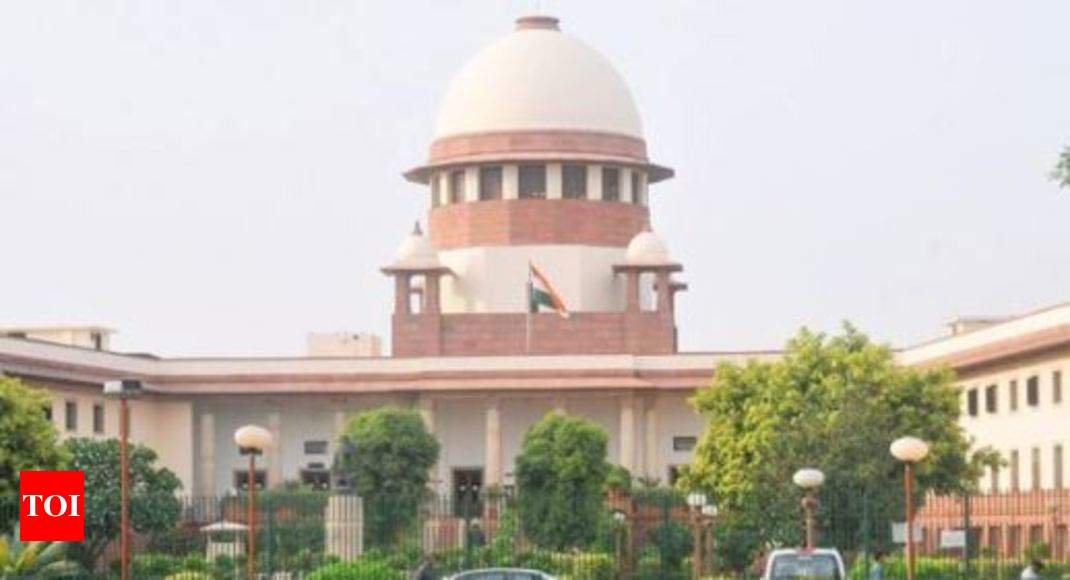 Won't allow arrest of innocents even if govt makes law: Supreme Court on SC/ST Act ruling - Times of India