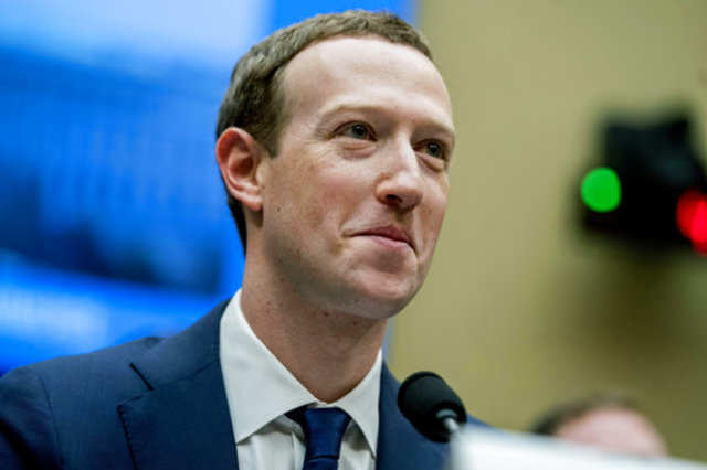 <p>Facebook has come under scrutiny over the way it handles personal data after revelations that British consultancy Cambridge Analytica, which worked on Donald Trump's 2016 presidential election campaign, improperly accessed the Facebook data of 87 million users.<br></p>
