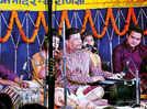 Sankat Mochan Music Festival concludes on a grand note