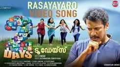 Rasayyaro | Song - Two Days