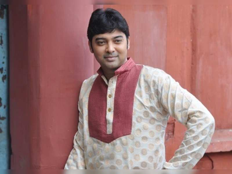 Bhaswar Chatterjee is on a roll - Times of India