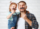 The ultimate Dad Jokes list and the reason why fathers tell them!