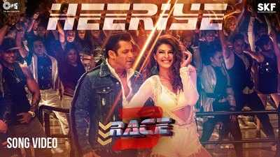 race 3 movie song video hd download