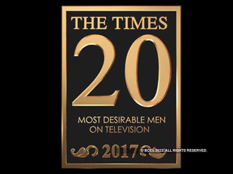 Most Desirable Men on TV