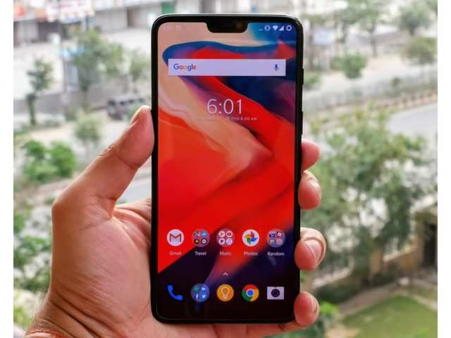 OnePlus 6 to be available at Croma outlets, starting May 22