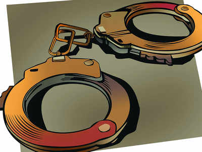 Ishapore arms smuggling racket: STF arrests key linkman from Kulti