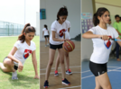 How Femina Miss India contestants keep themselves fit with sports!