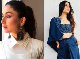 Kareena Kapoor slays 3 stylish looks in 24 hours