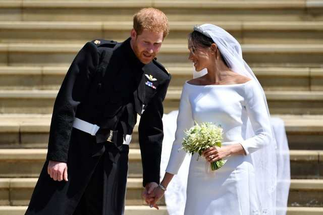 10 'cool' gadgets, apps that didn't exist during the last Royal Wedding in 2011