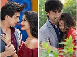TV couples who have sizzling chemistry