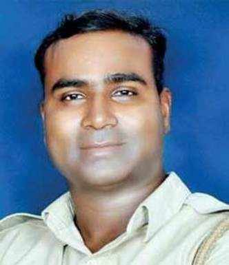 Swargate constable with three wives suspended for 'indecent' behaviour