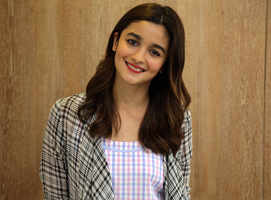 Why is Alia Bhatt thinking about baby names?