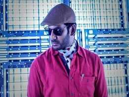 Vishal to reprise Jr NTR in the Tamil remake of 'Temper'