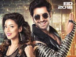 'Sultan The Saviour': Jeet shares second poster of the film with Bidya Sinha Mim